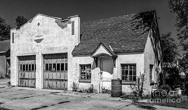 Jon Burch Photography - Retired