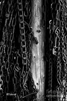 Retired Machines 09 - Chains by E B Schmidt