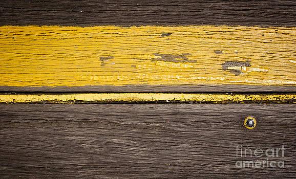 Tim Hester - Retro Wood Stripe