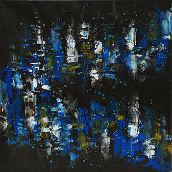 Retropolitan III by Kim Sobat