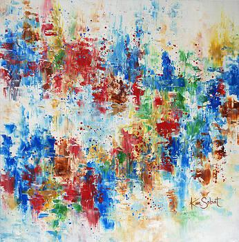 Retropolitan IV by Kim Sobat