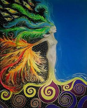 Return to Gaia by Siobhan Shene