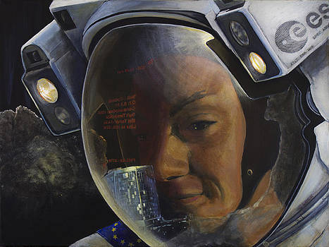 Return to Philae by Simon Kregar