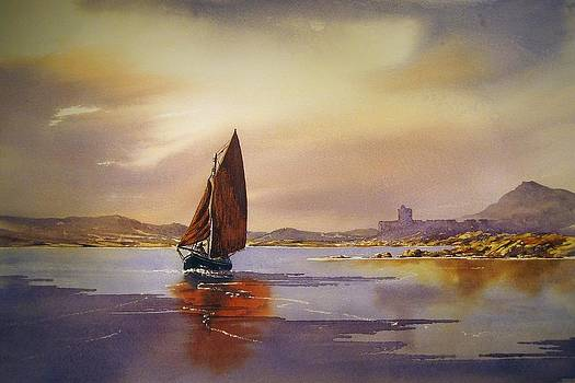 Returning Home by Roland Byrne