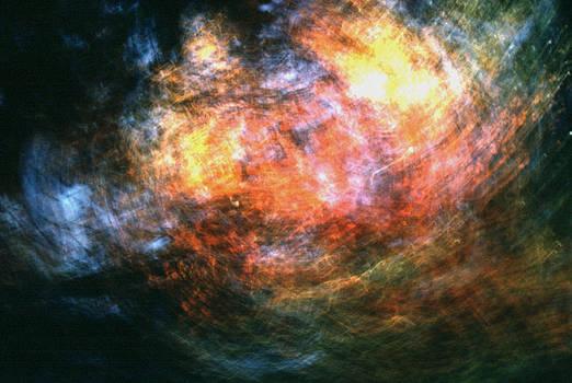 Revelation by Steven Huszar