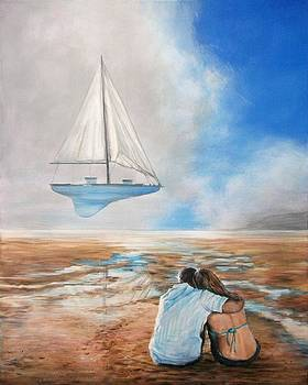 Rever a Deux by Claude Martin