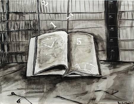 Reverie by Rachel Brisbois