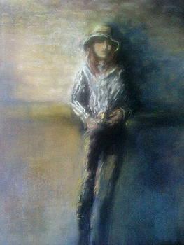Rhinestone Cowgirl by Caroline Anne Du Toit