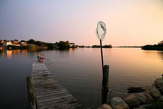 Rhode Island by Marigan O'Malley-Posada