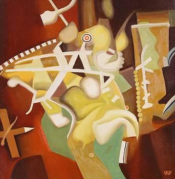 Rhythm 2 by Stefan Shikerov