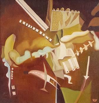 Rhythm 3 by Stefan Shikerov