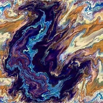 Rhythm by Denise Nickey