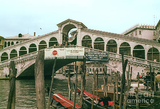 Bob Phillips - Rialto Bridge