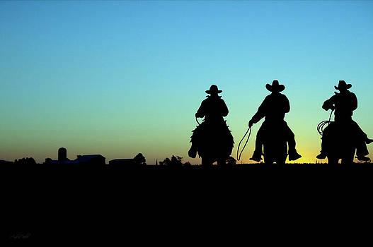 Ride 'Em Cowboy by Andrea Kollo