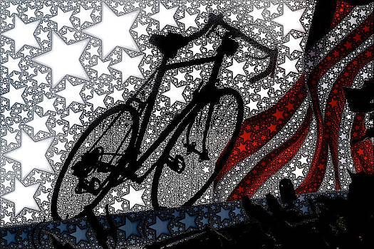 Bill Owen - Ride the Stars 02