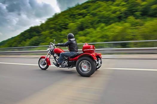 Rider  by Dimitar Vatev