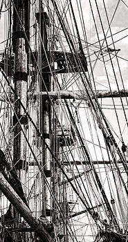 Rigging by Olivier Le Queinec