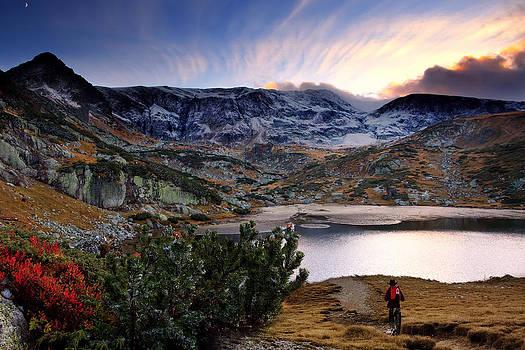 Rila mountain in autumn  by Svetoslav Sokolov