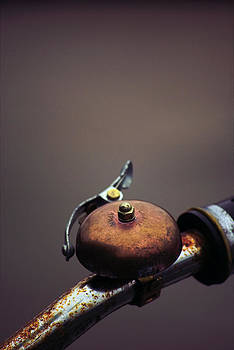 Ring My Rust by Ian Wilson