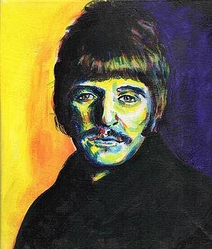Ringo by Charles  Bickel