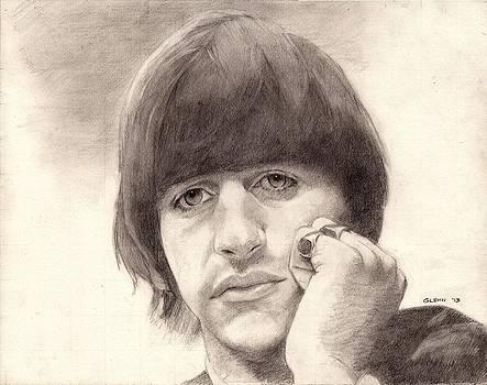 Ringo by Glenn Daniels