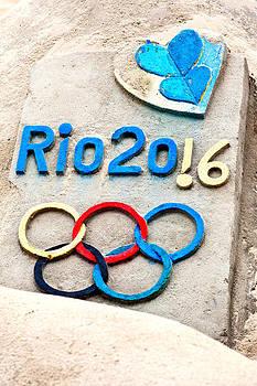 Art Block Collections - Rio 2016