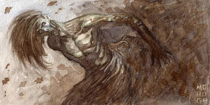 Ripper Van Winkle by Jeremy McHugh