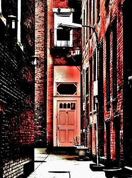 Ripper's Alley by Gary Ambessi