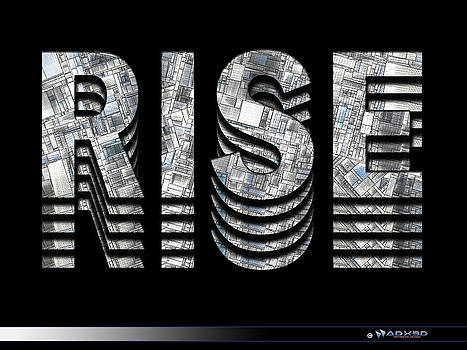 Rise by A Dx