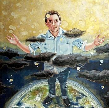 Rising Above by Teresa Carter