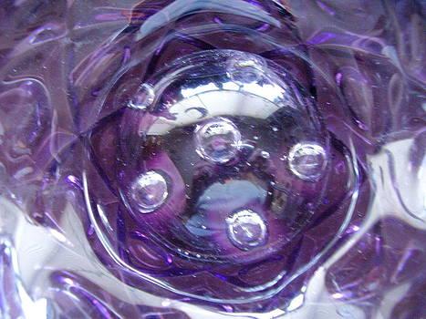Rising Bubbles by Yvette Pichette