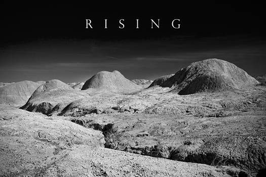 Rising by Lawrence Brillon