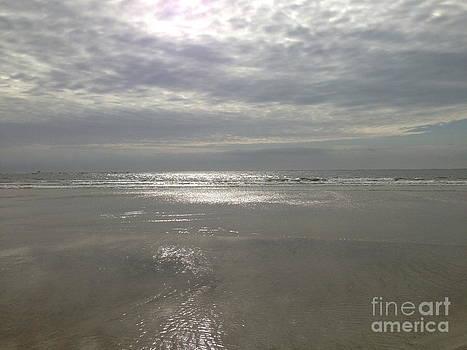 Rising Tide by Mark Messenger