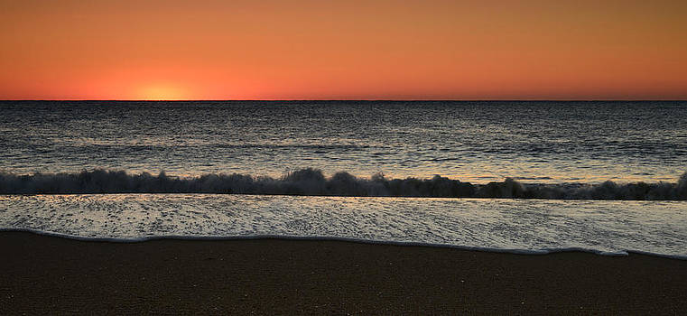Rising To The Occasion - Jersey Shore by Angie Tirado