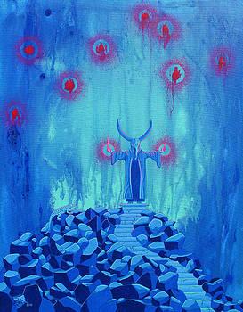 Ritual by Lance Bifoss