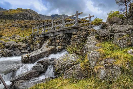 Darren Wilkes - River Bridge
