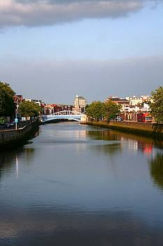 Veronica Vandenburg - River Liffey