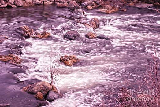 River by Nur Roy