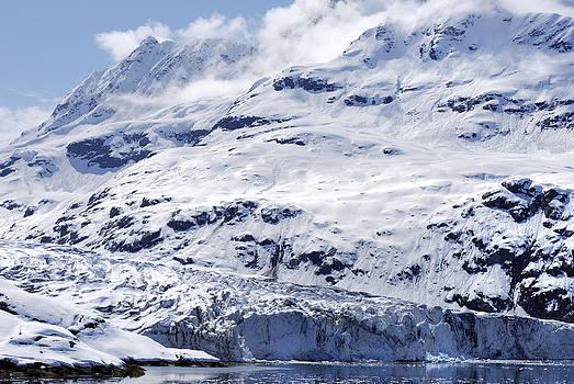Ramunas Bruzas - River of Ice