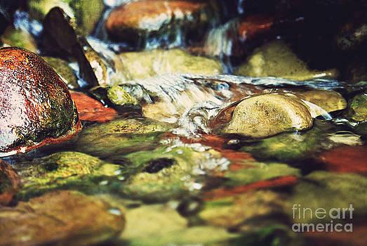 Rachel Barrett - River of Rocks