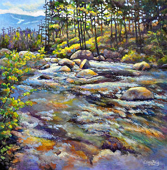 River Symphony by Eileen  Fong