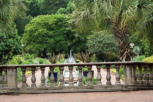 Riverbanks Garden SC by Kim Pate