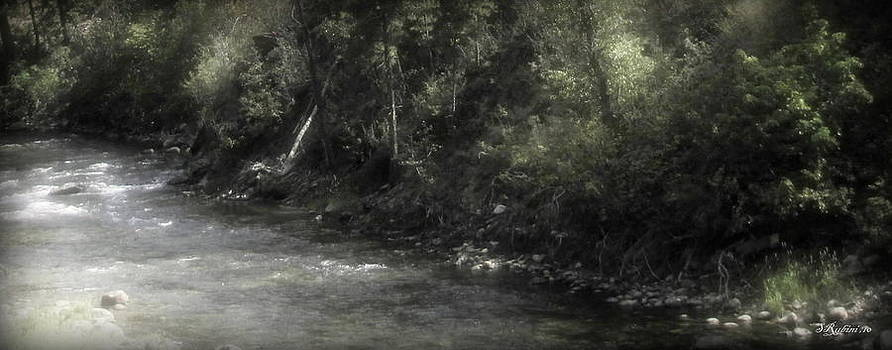 Sandy Rubini - Rivers Edge