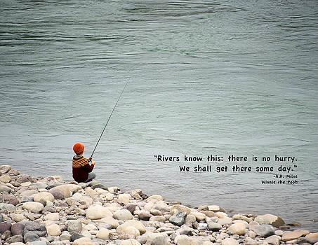 Mary Lee Dereske - Rivers Know This