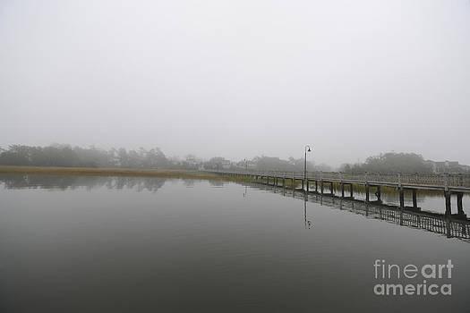 Dale Powell - Rivertowne Fog