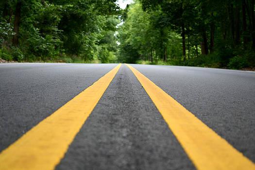 Road by Micah Flack