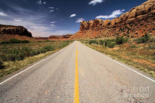 Adam Jewell - Road To Adventure