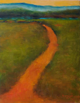 Road to Anna's by Susie Jernigan