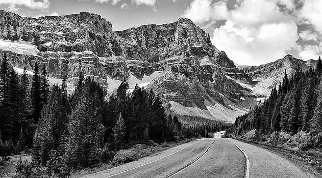 Road to Behold by Jeff R Clow