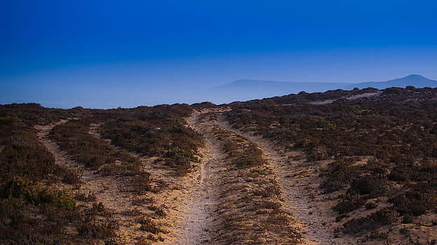 Road to elsewhere  by Mehdi Laraqui